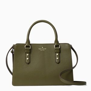 Kate Spade Mulberry Street Lise